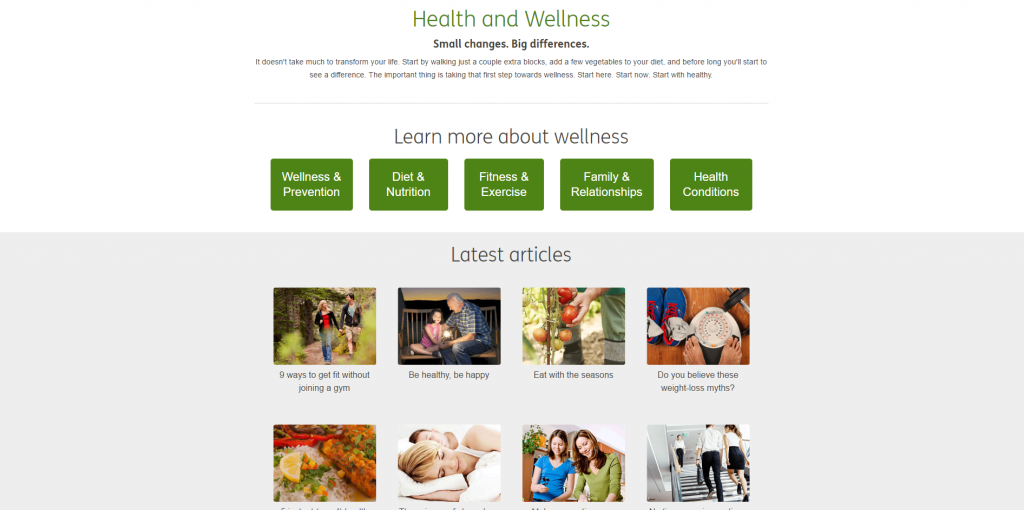 What Humana Can Teach Every Healthcare Brand About Better ...